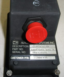 New, 5930-01-604-0209, Switch; Pressure, M1161, M1163, Growler, ITV-LSV, 60013010, CTIS Control, General Dynamics, 55000736, 60013010 Rev E, Revision E, CTIS Controller, L3A10