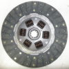 "NEW, 2520-01-120-4072, Clutch Disc, Jeep 3240278, Chrysler J5360174, 5360174, 384193, 10-1/2"" Disc, 373387, 382931, 384193, MADE IN USA, NC383. L2A10"