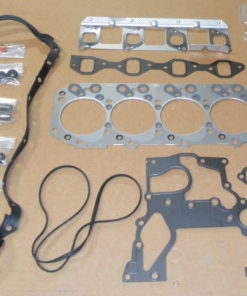 NEW, 49849599, Doosan Overhaul Gasket Set, 49.849.599, Fits 260CFM Trailer Mounted Compressor, 5330-01-506-5964, New in box; only opened to photograph, R1C11 T2