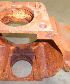 Zero miles, New Old Stock, Light Rust, 2530-01-363-2388, Spindle, 3111D3255, FMTV, LMTV, MTV, 3111-D-3255, Spindle; Wheel; Driving-Nondriving, 562277, 5-62277, 2530-01-570-9791, T2