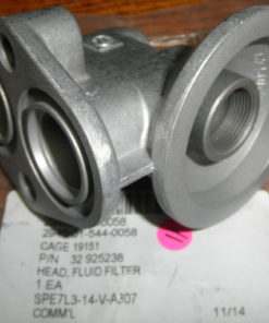 Brand new, 32/925238, JCB Filter Head, 2940-01-544-0058, ZF filter head, 32-925238, QSB6.7, HMEE, 67.506.31980, 67.506.31980.231, 6750631980, 6750631980231, Made in Germany, L3C4